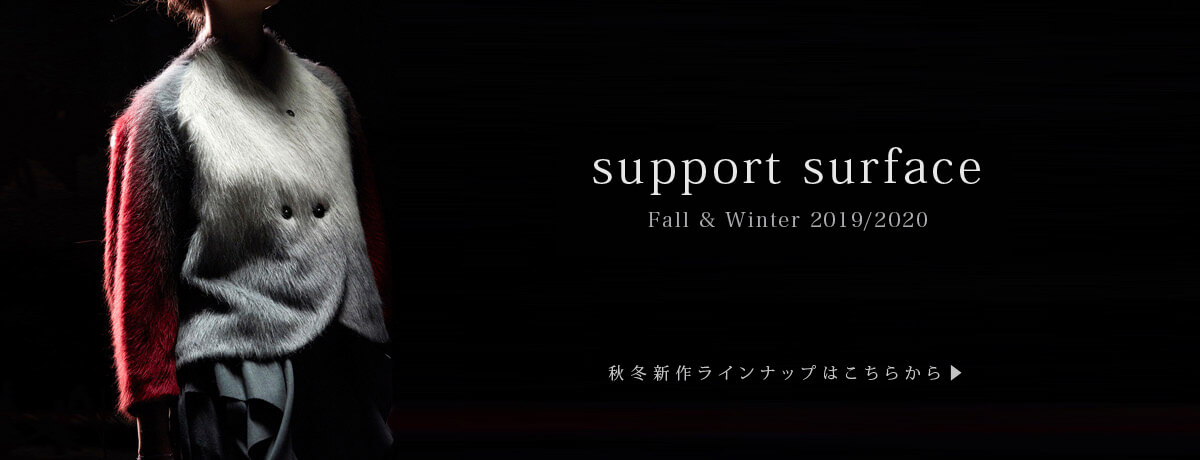 supportsurface